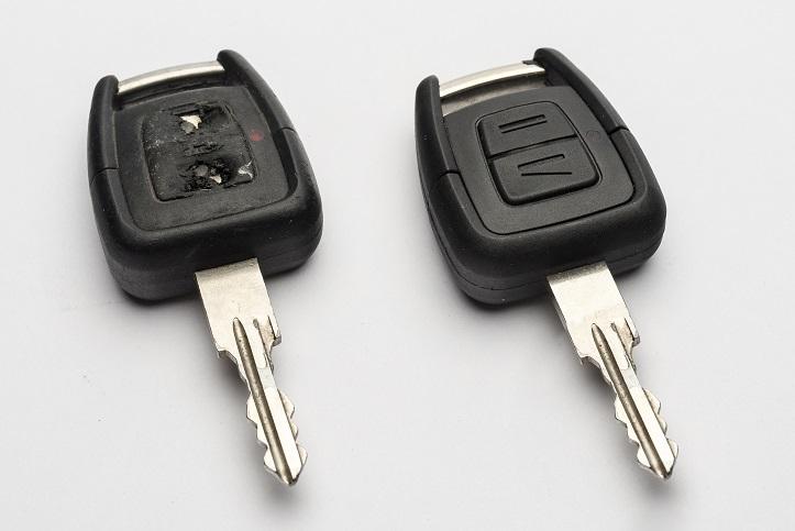 Reparatie - autosleutels - Opel - Carkeys (1)