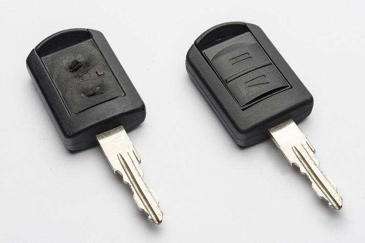 Reparatie - autosleutels - Opel - Carkeys (2)